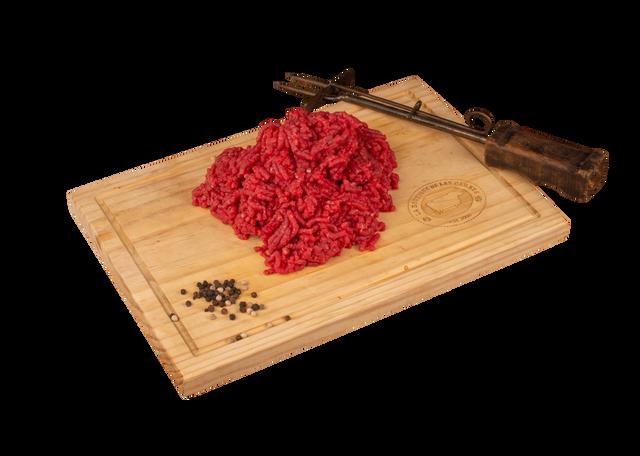 Carne molida especial 450 gr - 500 gr