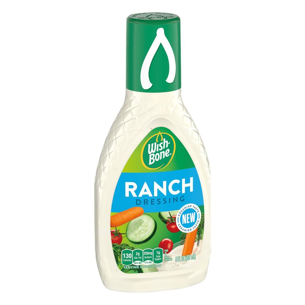Ranch Dressing 8 oz