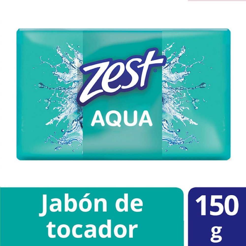 Jabón aqua