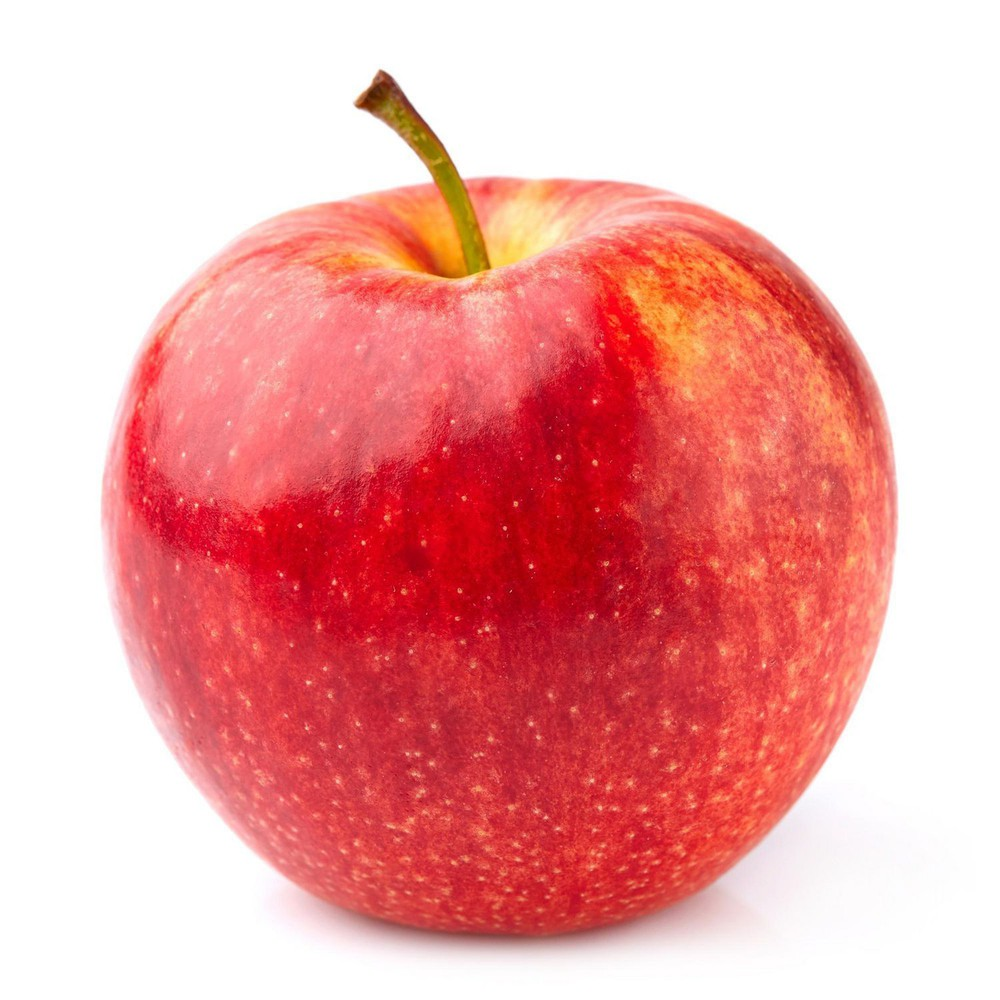 Organic gala apples Price per kg