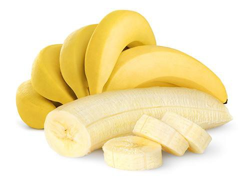 Organic bananas Price per kg, unit (approx. 115 g)