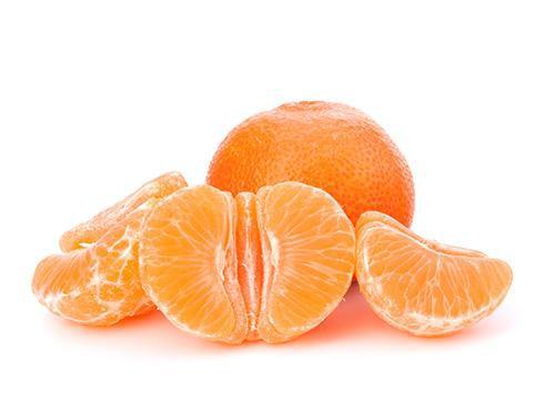 Organic clementines Price per kg