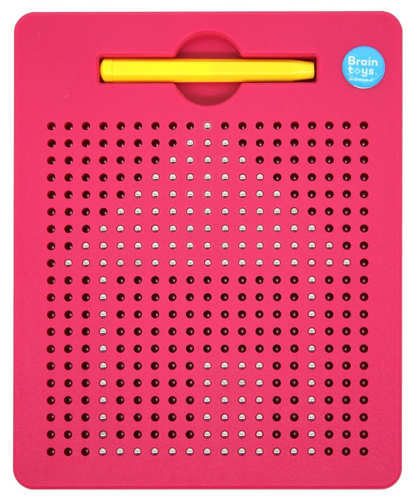 Imapad mini rosado