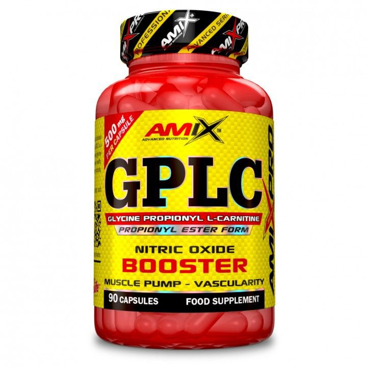Gplc booster