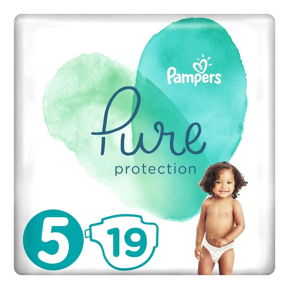 Pañales Pure Protection XXG
