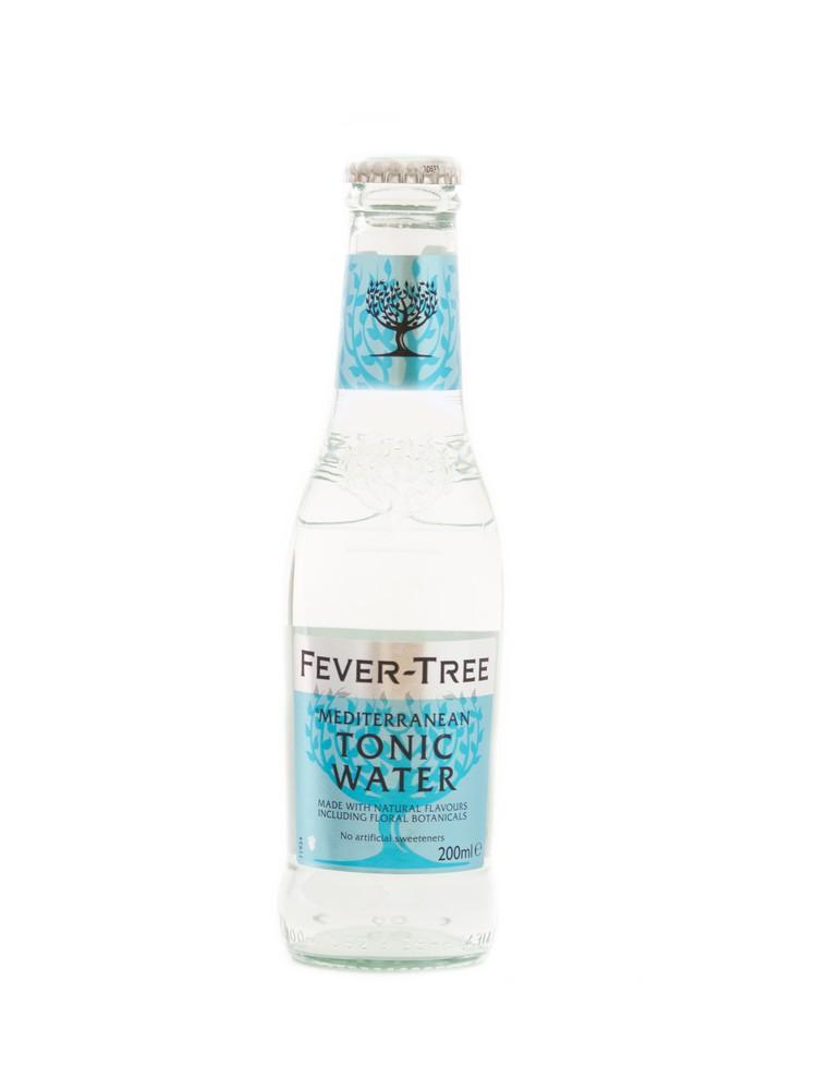 Tonic water 4 x 200 mL