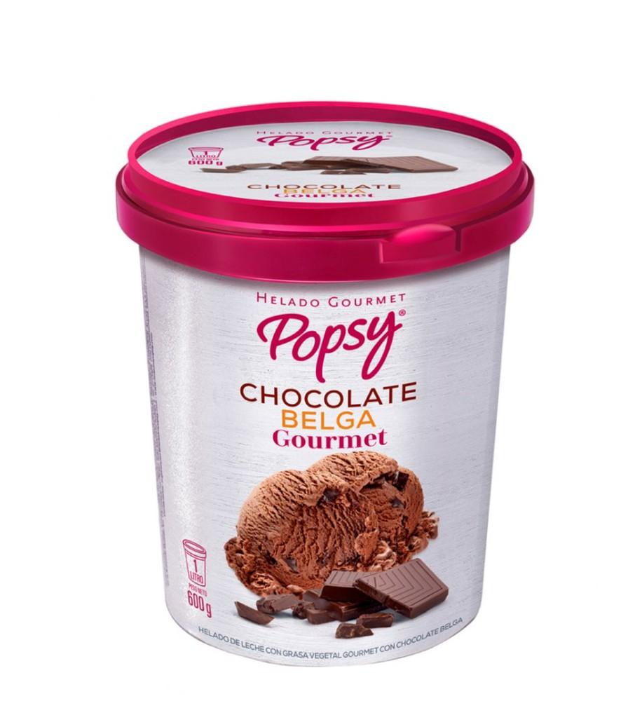 Chocolate belga 1 l