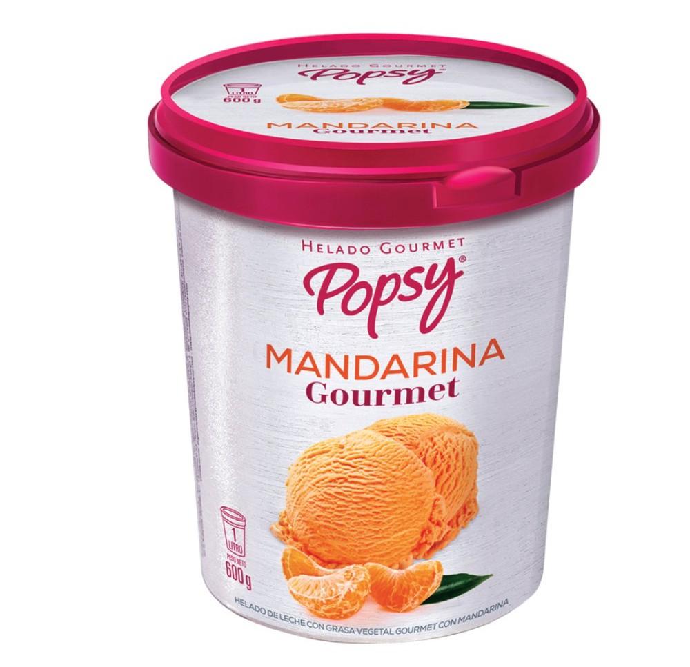 Mandarina gourmet 1 L