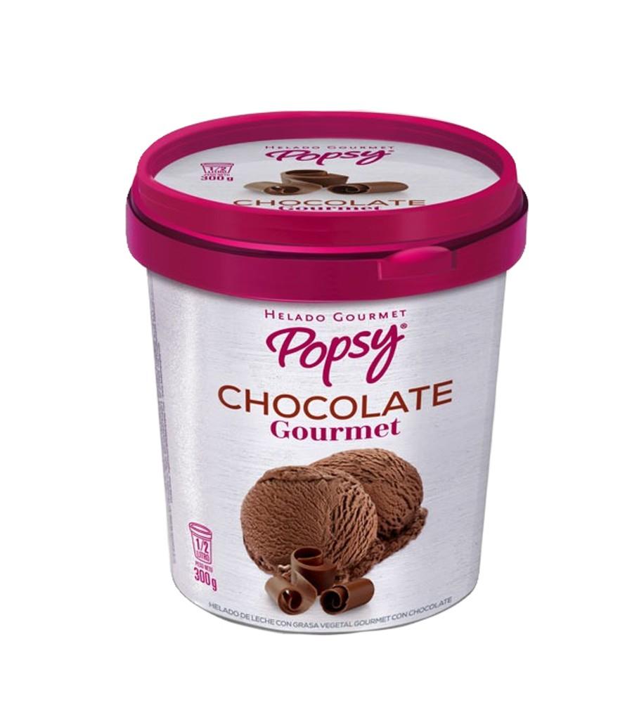 Chocolate gourmet 500 ml