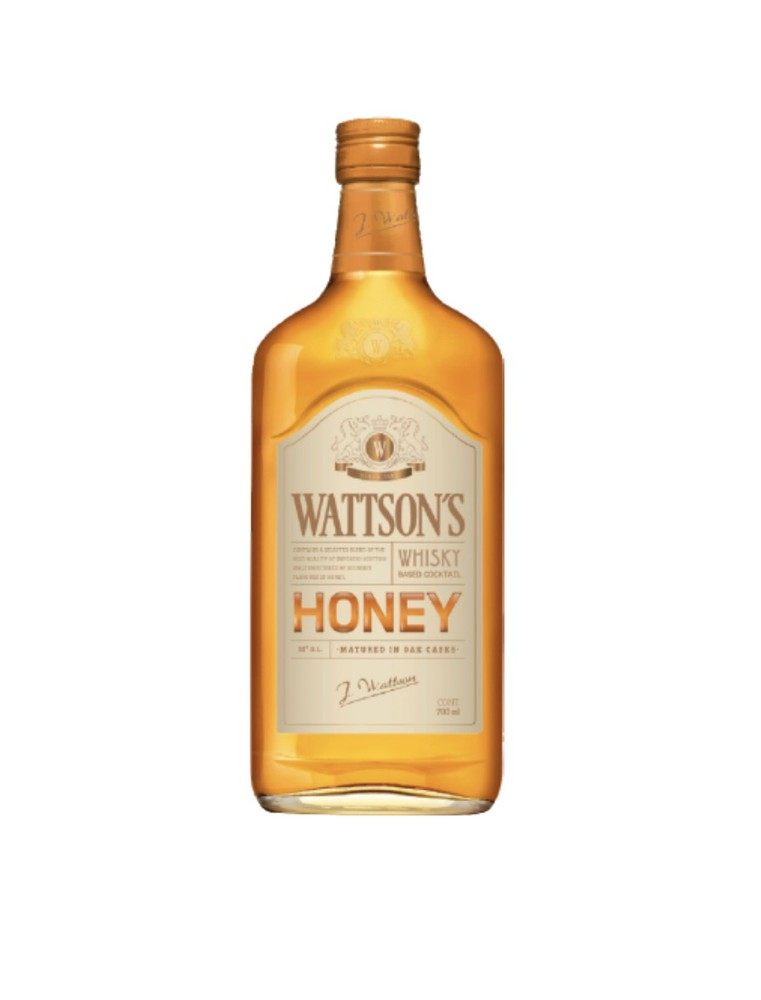 Whisky Honey