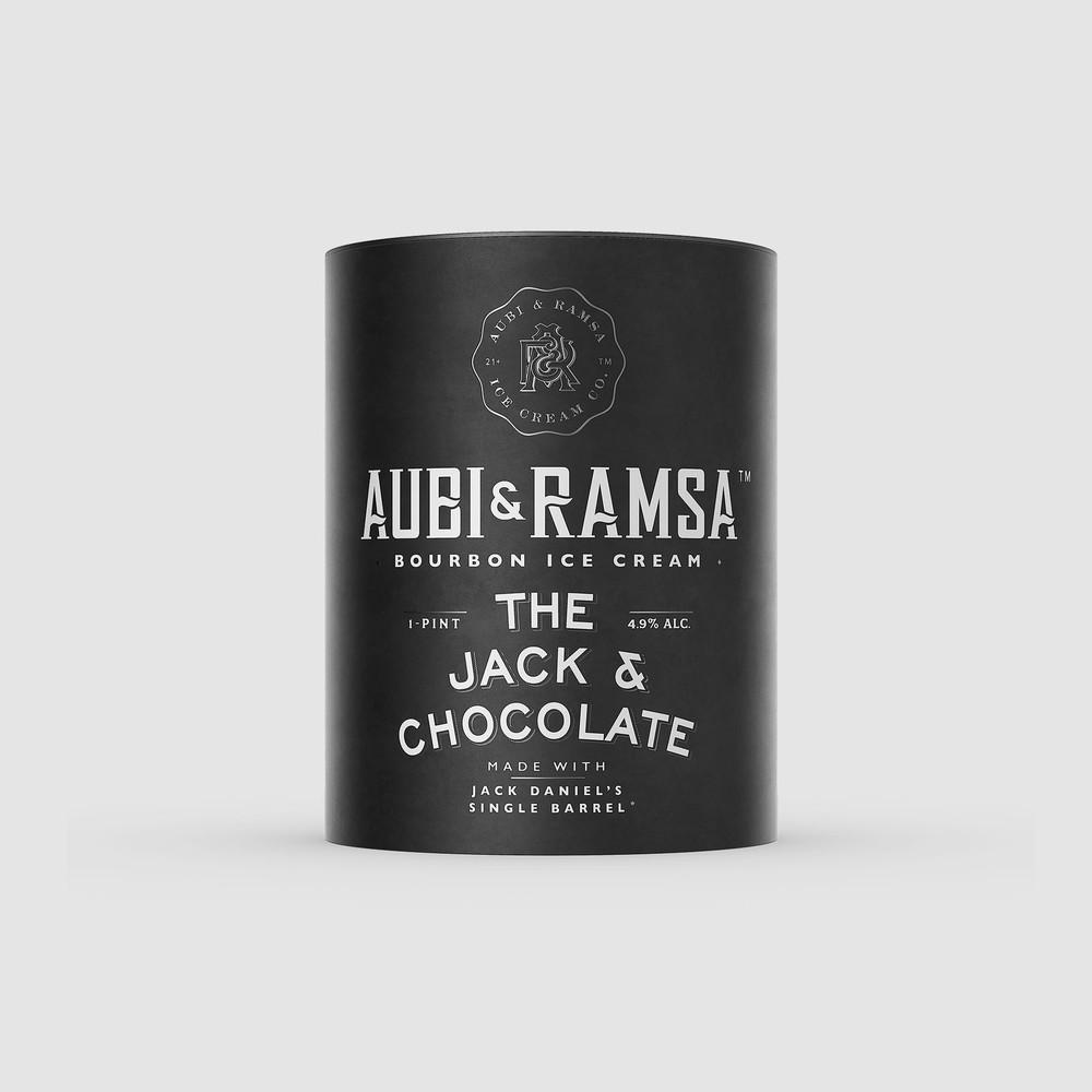 Jack & chocolate 16 oz