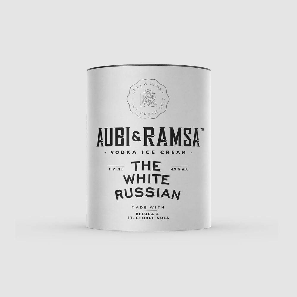 White russian 16 oz