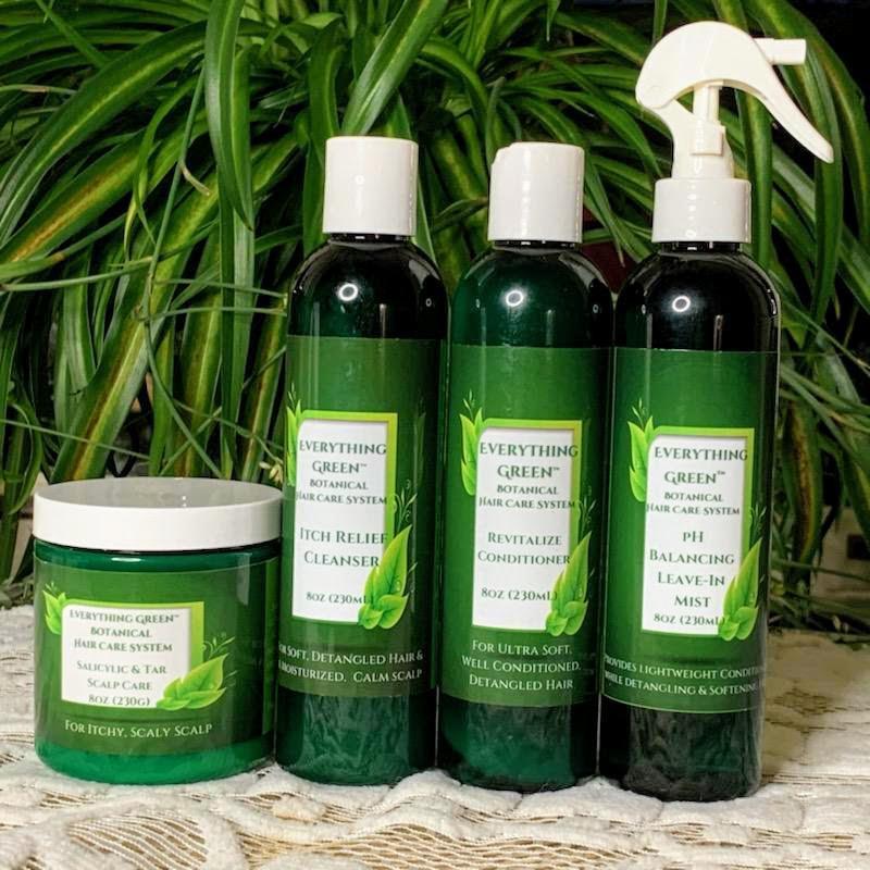 Salicylic & tar scalp care 8 OZ