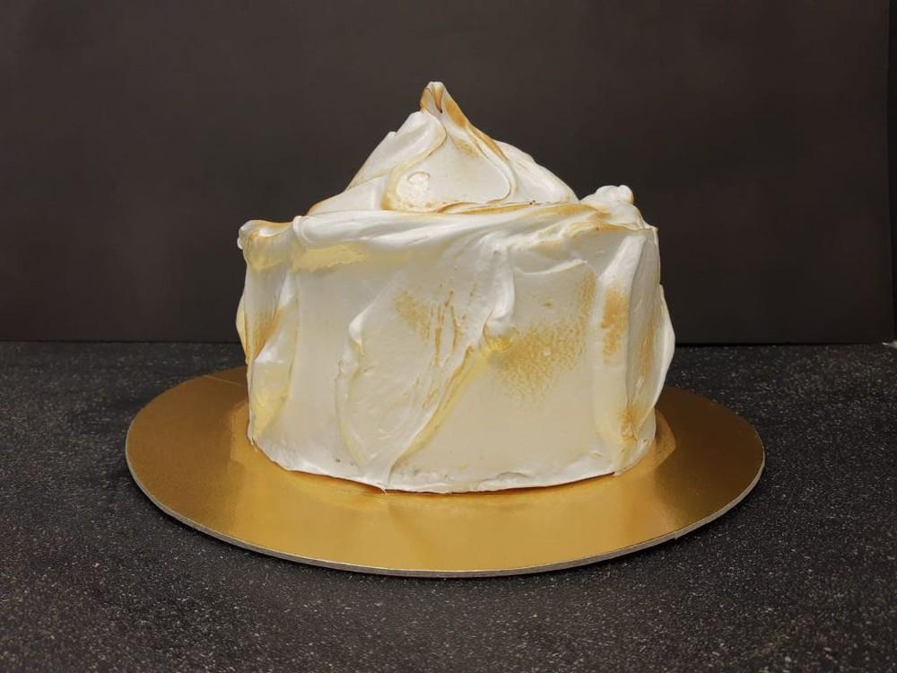 Torta tres leches manjar 18-20