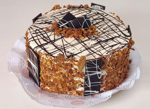 Torta seducción 10p Torta 10p