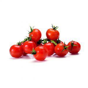 Tomate cherry envase de 500 Grs