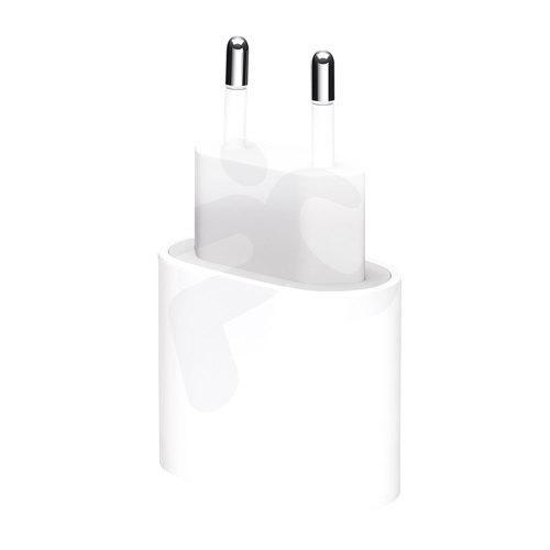 Cargador (Adaptador) de casa 20W USB C sin cable SEC
