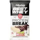 Best whey protein break original