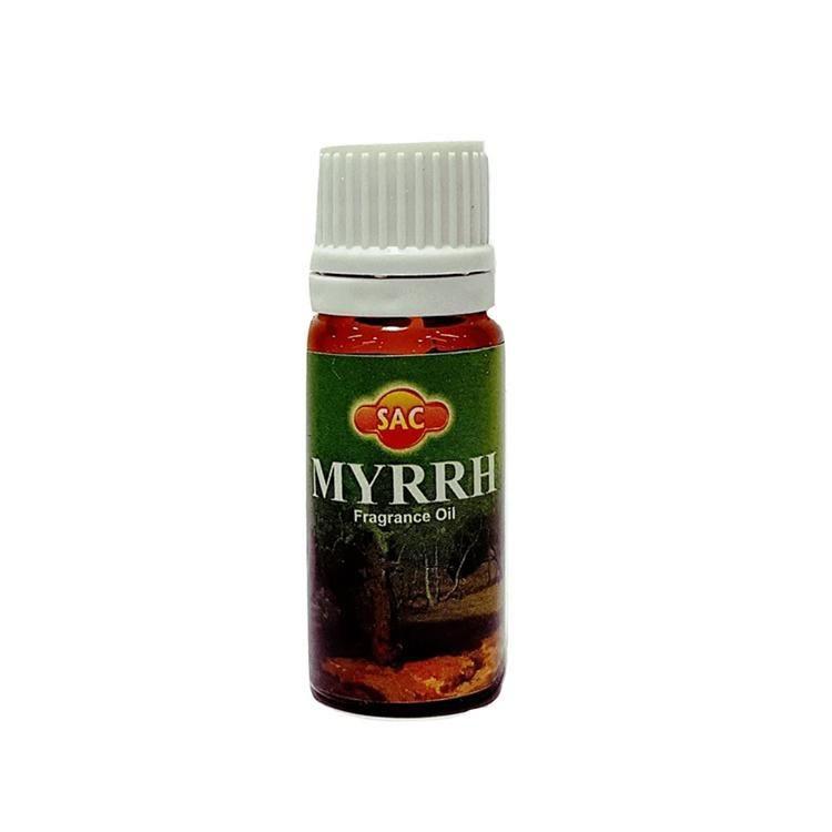 Esencia de mirra 10 ml