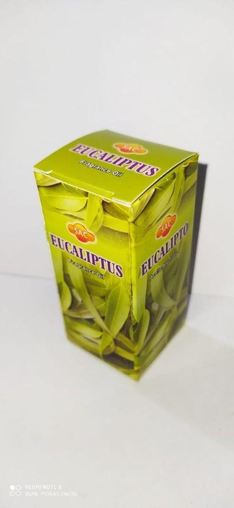Esencia de eucalipto 10 ml