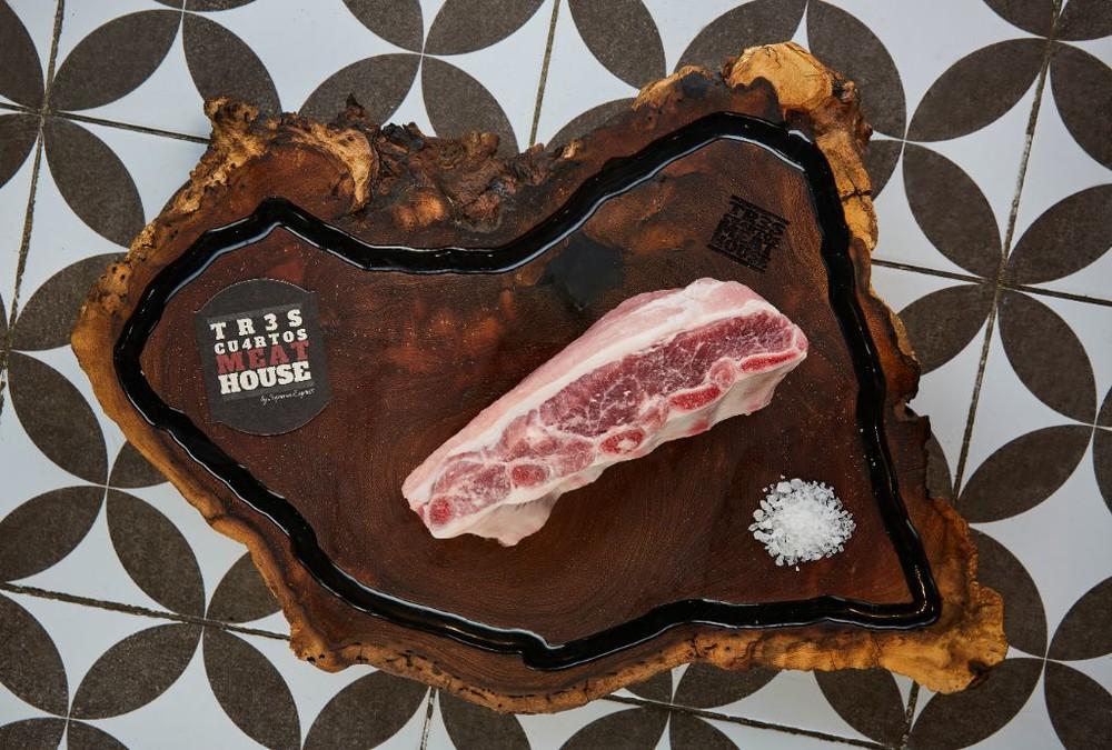 Costilla de Cerdo 500 g