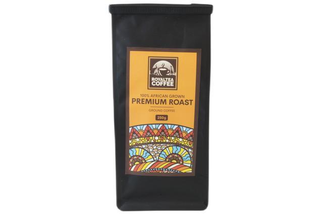 Premium roast (french press)