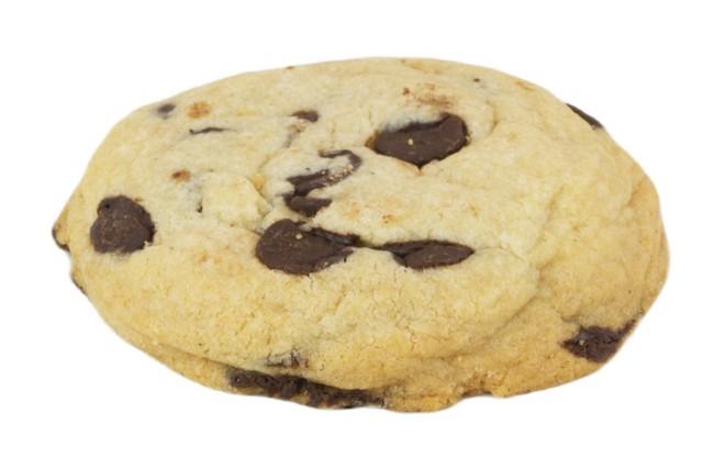 Chocolate chip cookies 1 ea