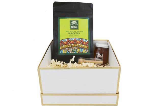 Royal black tea box 500 g