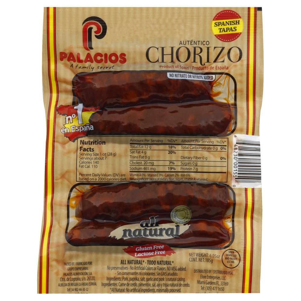 Chorizo Chorizos