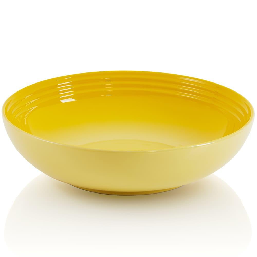 Bowl vancouver 32cm amarillo soleil 32,5x32,5x8,6cm