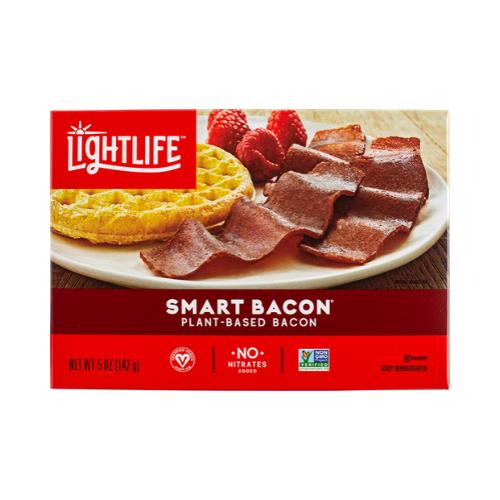 Bacon (tocino vegano)