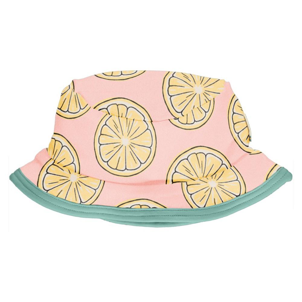 Gorro para sol - maxomorra - fresh lemon