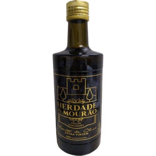 Azeite de oliva extra virgem