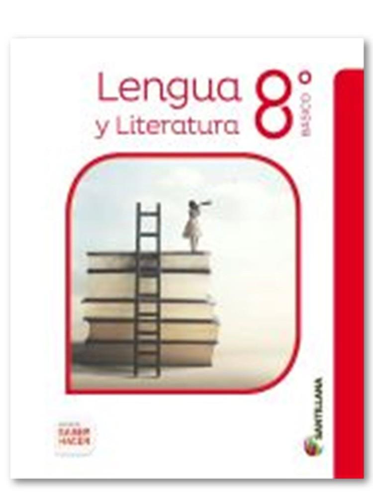 Lengua y literatura 8ºb saber hacer