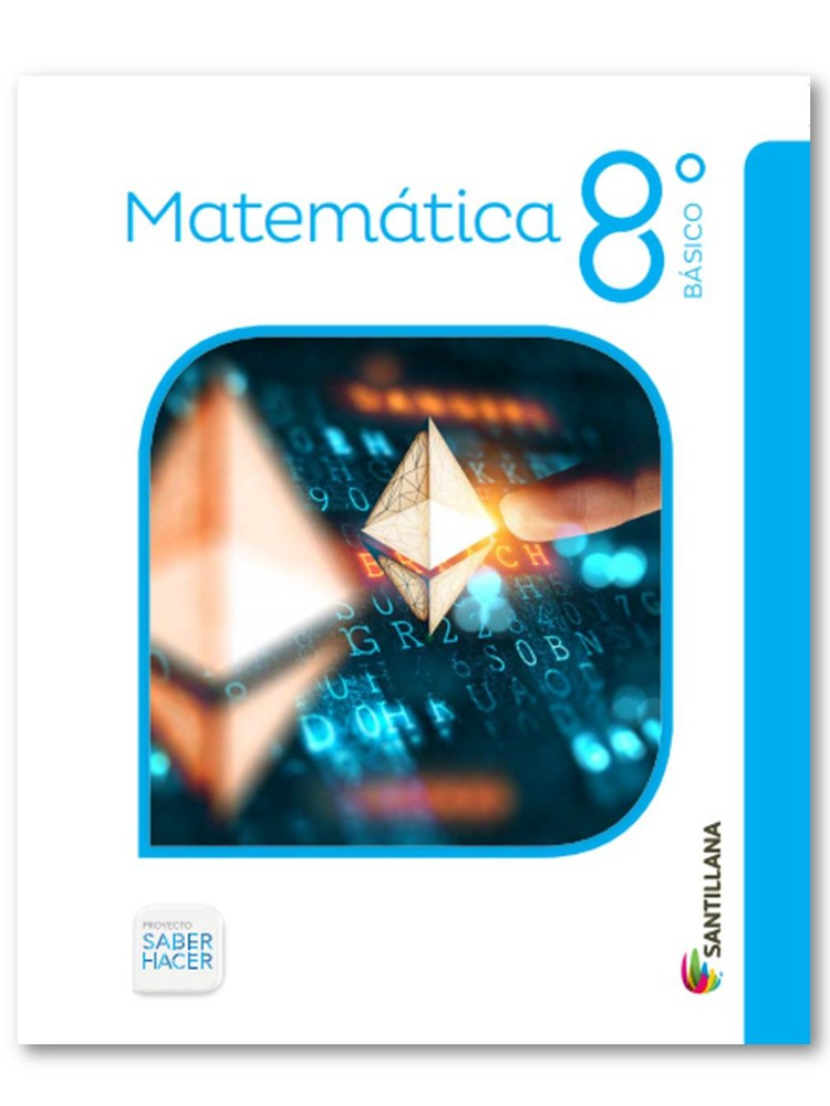 Matemática 8ºb saber hacer