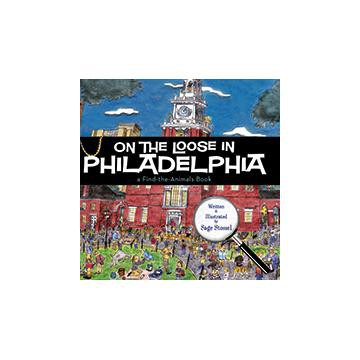 On the loose in philadelphia book 1 CT