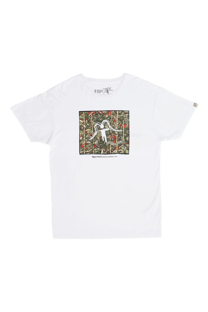 Tshirt sweet white 🌱 s Talla: S Color: Blanco