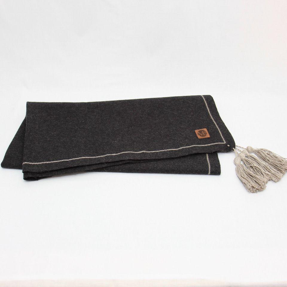 Carpeta de juego carpeta juego lino negro