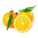 Naranjas de jugo