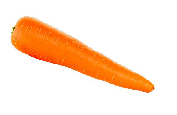 Cenoura A granel