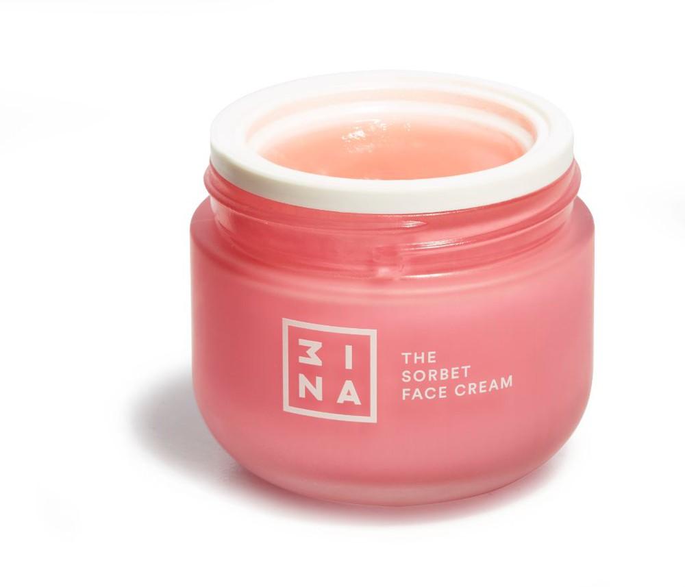 The sorbet face cream 50 ml