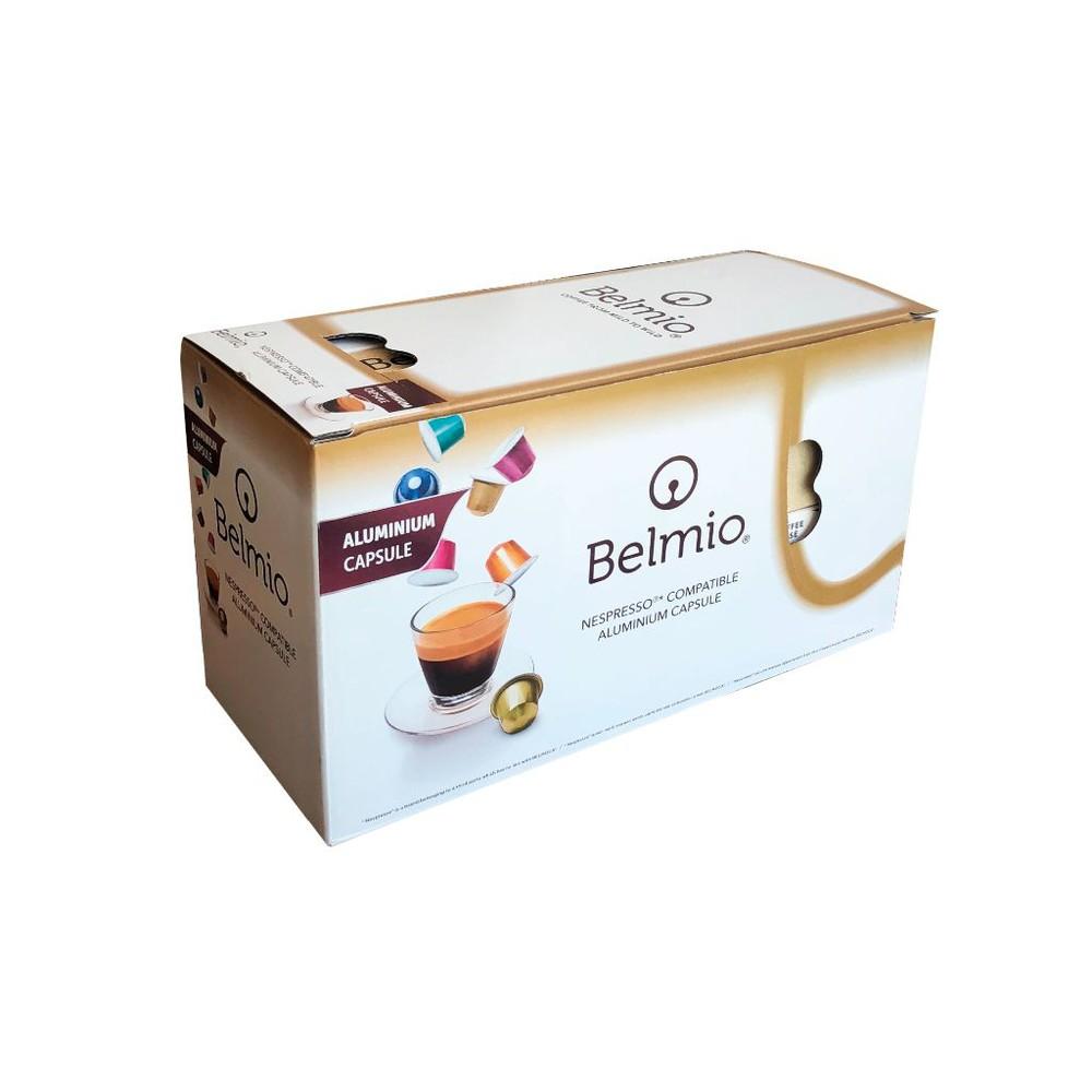 Pack 120 cápsulas café roots