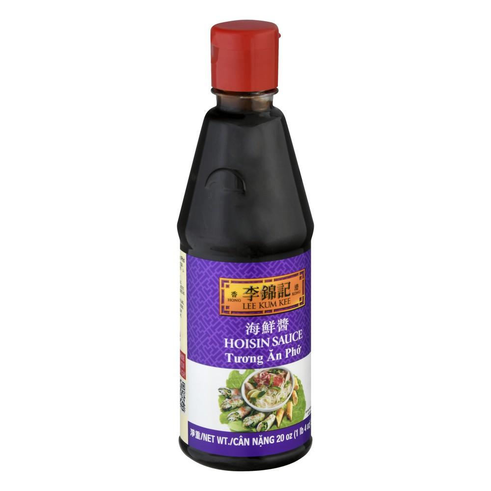 Hoisin Sauce 20 oz