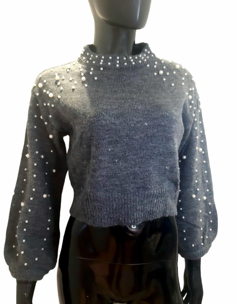 Sweters de perlas Talla S