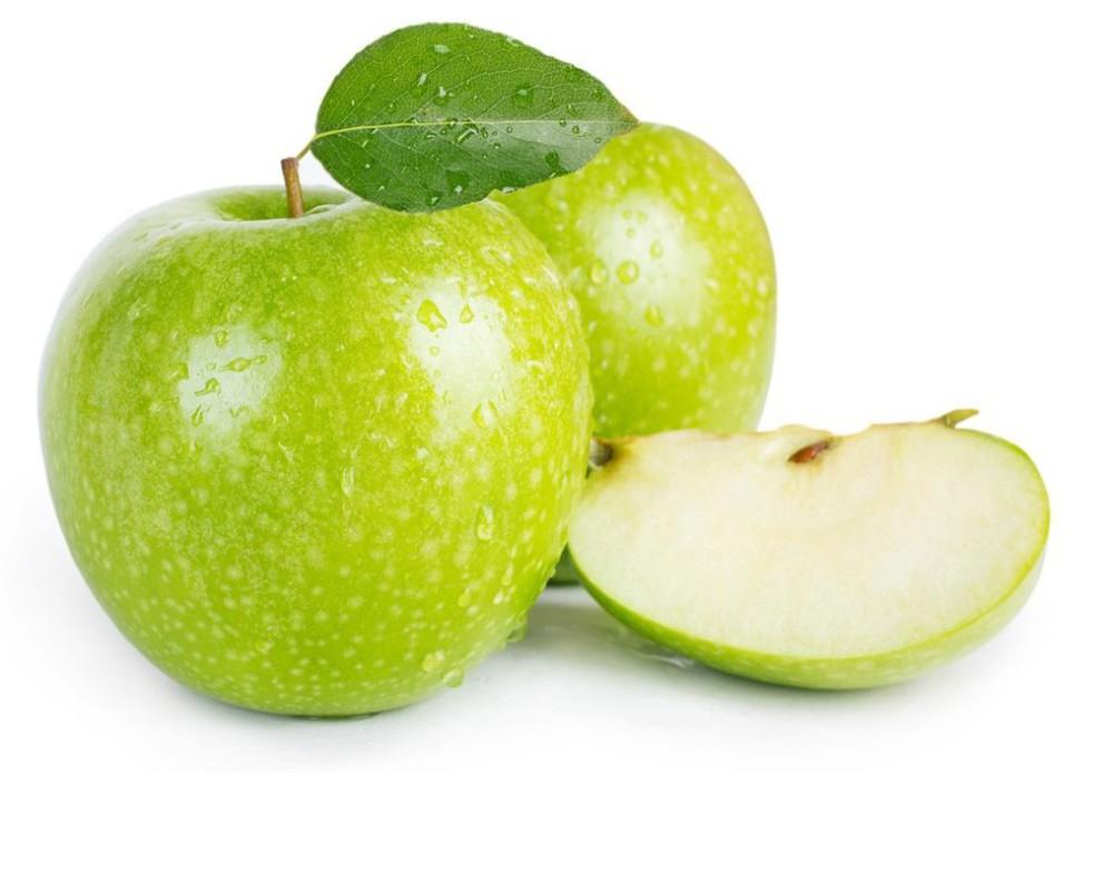 Manzana verde Precio por kg
