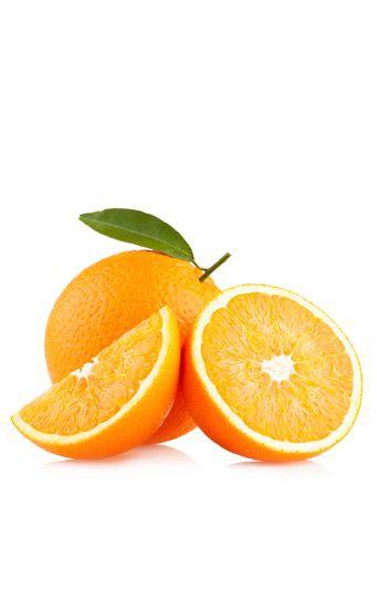 Naranja A granel