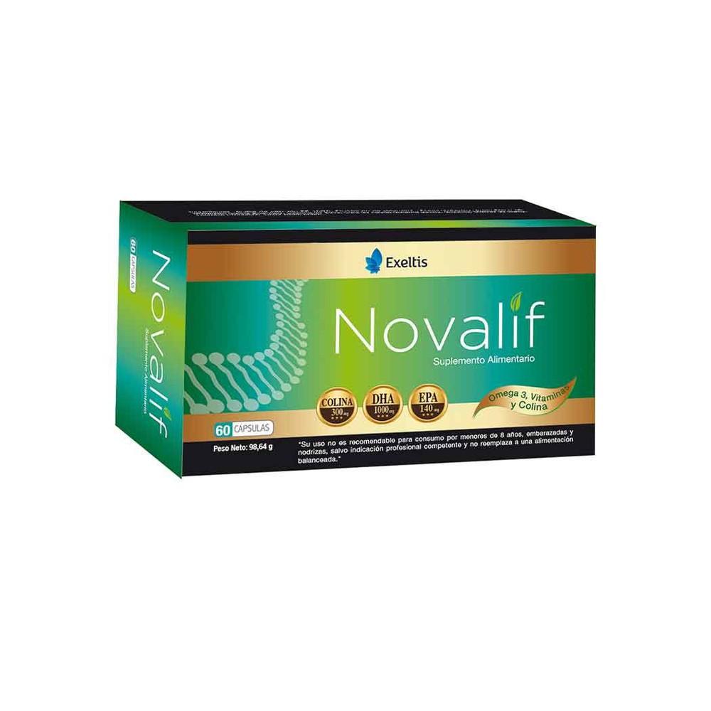 Novalif