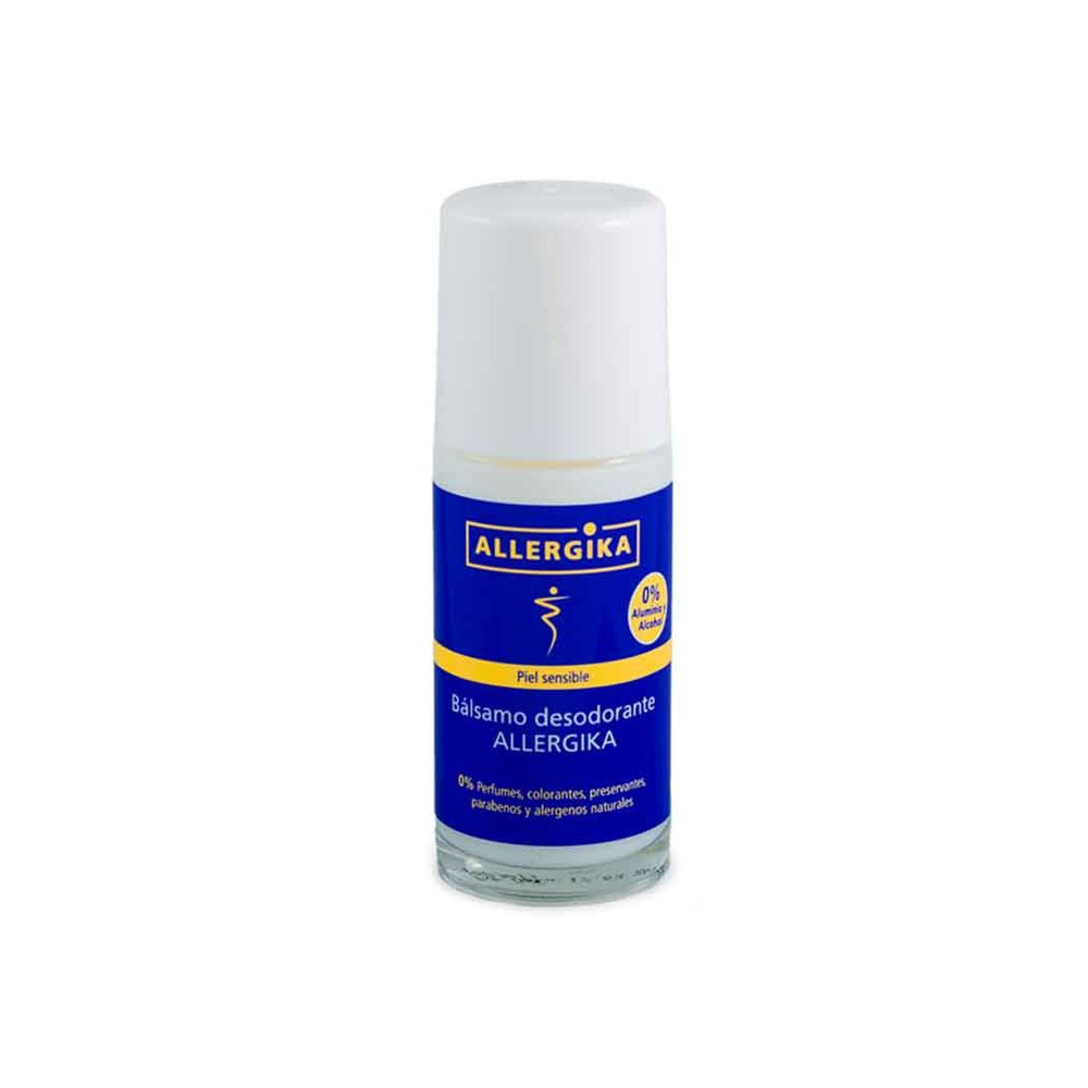 Bálsamo desodorante roll on