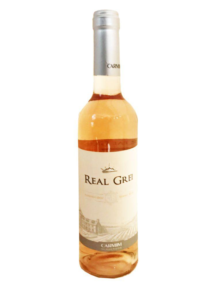 Vinho português Real Grei rosé