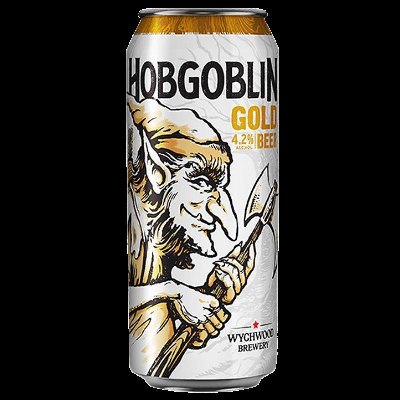 Hobgoblin Gold Lata 500ml